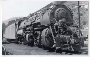 RPPC, Engine # 2172