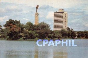 Postcard Modern ANOSY ANTANANARIVO MADAGASCAR