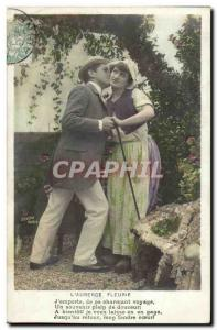 Fancy -Fantasy - couples - J & # 39emporte this charming journey filled remem...