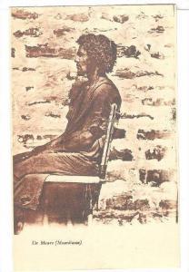 Mauritania , 1910s ; Un Maure #2