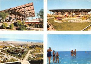 Iraq Habbaniya Strand La Plage Beach