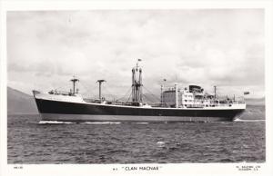 RP; M. V. CLAN MACNAB, 30-40s