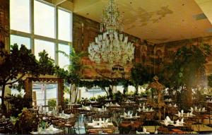 Florida Fort Lauderdale Creighton's Restaurant Venetian Room