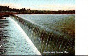 Massachusetts Lawrence Merrimac Falls