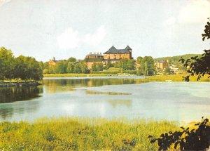 Hameenlinna Tavastehus Finland, Suomi 1960