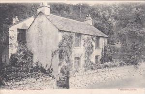 England Grasmere Dove Cottage