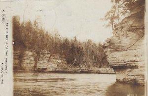 RP; KILBOURN , Wisconsin, 1908 ; Dells