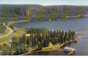 Canada Royal Windsor Lodge Orient Bay Ontario