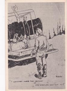 ADV : Seismic Service Supply Company , Edmonton Alberta, Canada , 20-40s ; #15