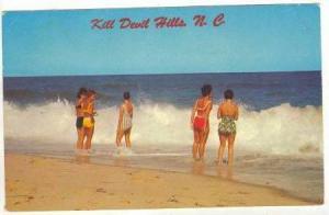 Kill Devil Hills, North Carolina,  PU-1971