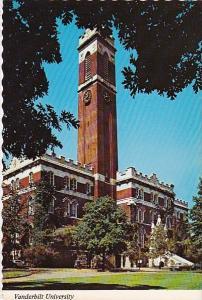 Tennessee Nashville Vanderbilt University