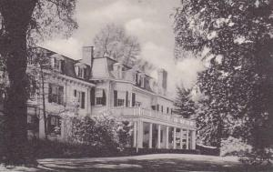 Wood Lawn, Alumnae House, New Jersey College for Women, New Brunswick, New Je...