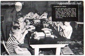 NYS Conservation Education Camp