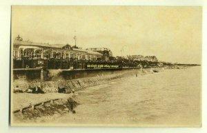 tp2771 - Band Pavilion & Front , Clacton-on-Sea , Essex - postcard
