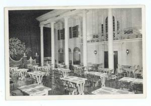 Charleston Garden Dining B. Altman & Co New York NY
