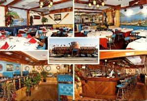 New York Bayside Pier 25A Restaurant