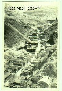 RPPC, Bingham Canyon Utah