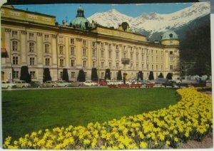 Austria Innsbruck Hofburg - unposted
