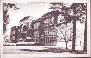NY Fort Edward High School