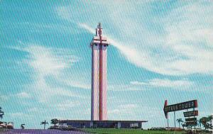Florida Winter Park Citrus Observation Tower