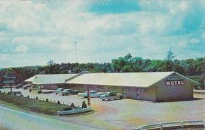 Arkansa Mammoth Spring Riverview Motel