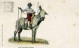 The Rough Rider