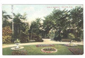Halifax , Canada , 00-10s : Public Gardens