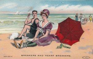 AS: Bathing Beauty , 00-10s ; Breakers & Heart Breakers