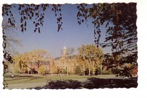 University of Maine, 1979, Orono, Maine, Photo by Hastings