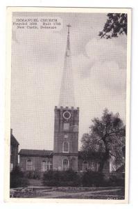 Immanuel Church New Castle Delaware DE 1953