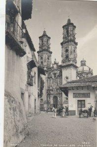 RP; TAXCO , Mexico , 30-40s ; Church