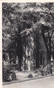 CLINTON, North Carolina, PU-1938; Saint Paul's Episcopal Church