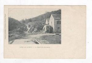 Vallee de la Cure.-Le Sault-de-Gouloux, France, 1890s