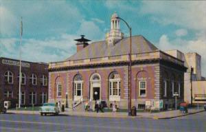 Georgia Dalton Post Office