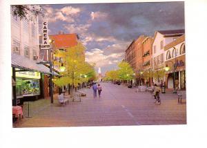Church Street Market Place, Camera Center Sign, Burlington, Vermont, @AloisMayer