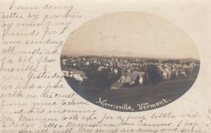 RP: MORRISVILLE , Vermont , 1906