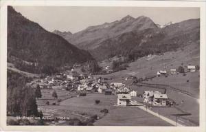Austria St Anton Am Arlberg 1936