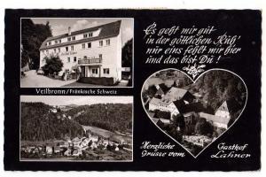 Gasthof Lahner
