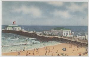 Heinz Ocean Pier, Atlantic City NJ