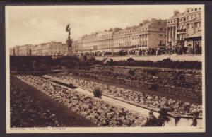 The Floral Gardens,Brighton,England,UK Postcard