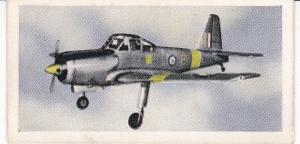 Trade Cards Beano Bubble Gum THIS AGE OF SPEED No 1 Aeroplanes No 32 Provost