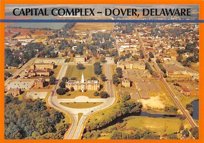 Capital Complex - Dover, Delaware