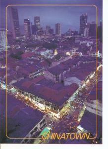 Postal 043079 : SingaporeS Chinatown