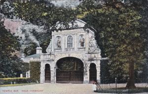 Cheshunt , Borough of Broxbourne, Hertfordshire, England , 00-10s Temple Bar