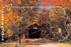 Pennsylvania - Davidson, Sonestown Bridge