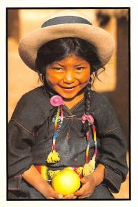 Bolivia - Nina