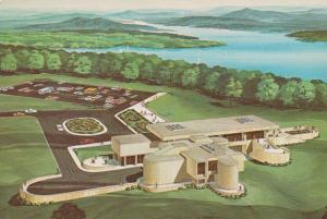 South Carolina Clemson Duke Power's Keowee-Toxaway Plant Visitors Center