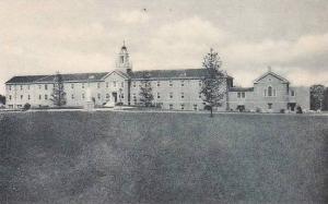Misouri St Louis Cenacle Retreat House For Women Albertype