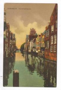 Dordrecht, Netherlands, 00-10s Voorstraatshaven