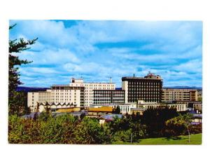 L'Hotel Dieu, St Vallier, Chicoutimi, Quebec